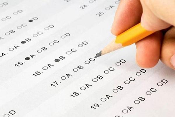 Tìm hiểu quy trình chấm bài thi trắc nghiệm kỳ thi THPT quốc gia 2019