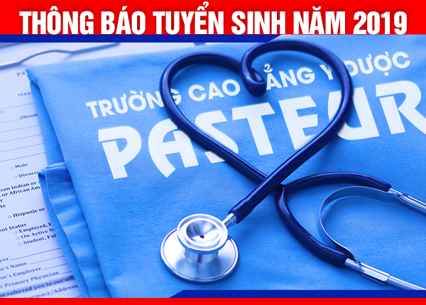 Thông báo lịch thi liên thông Cao đẳng Điều dưỡng TPHCM tháng 04/2019