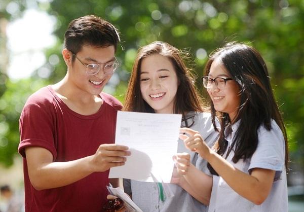 Bí quyết làm bài thi môn Tiếng Anh thi THPT quốc gia