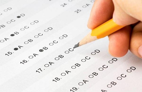 Đề thi thử môn Tiếng Anh kỳ thi THPT quốc gia 2019 của Bộ GD&ĐT