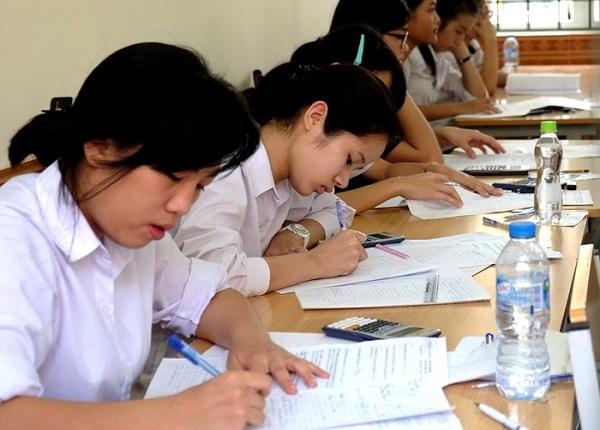 Cách chọn môn thi THPT quốc gia 2019 để tránh bị điểm liệt