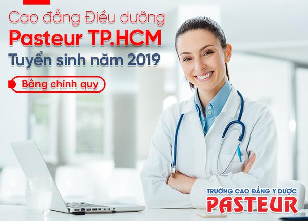 Học Cao đẳng Điều dưỡng ở đâu TPHCM để được miễn học phí 2019