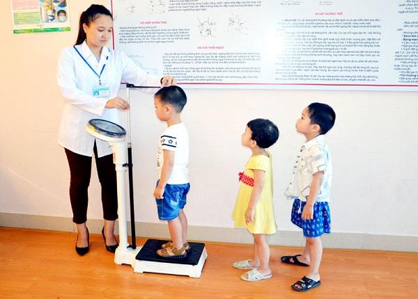 Tuyển dụng nhân viên y tế học đường năm 2019