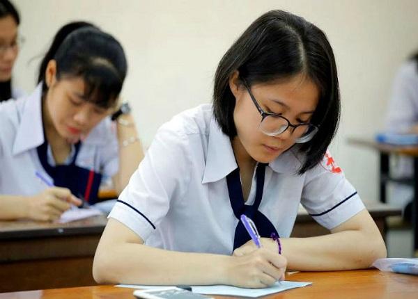 Đề thi thử và đáp án môn Vật lý lần 3 năm 2019 của Trường THPT Lương Thế Vinh