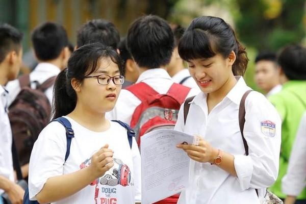 Đề thi THPT quốc gia 2019 sẽ giảm độ khó so với năm trước