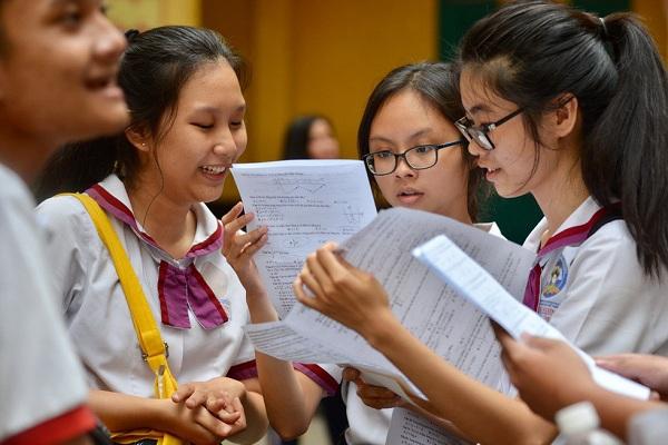 """Bộ GD&ĐT cho biết kỳ thi THPT quốc gia 2019 sẽ """"nhẹ nhàng"""""""
