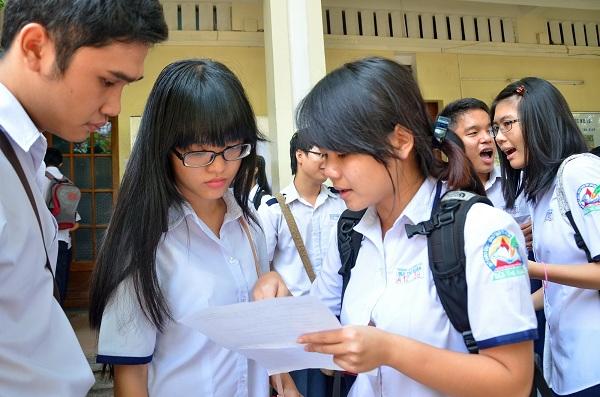 Thống kê tỉ lệ chọi tuyển sinh vào các trường Đại học tại TPHCM năm 2019