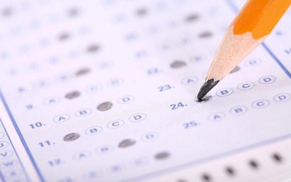 Thí sinh nên dùng bút chì loại nào để tô trắc nghiệm thi THPT quốc gia?