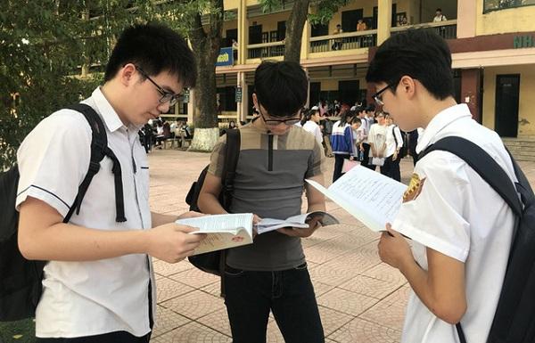 1265 thí sinh trượt tốt nghiệp THPT 2019 vì bị điểm liệt môn Văn