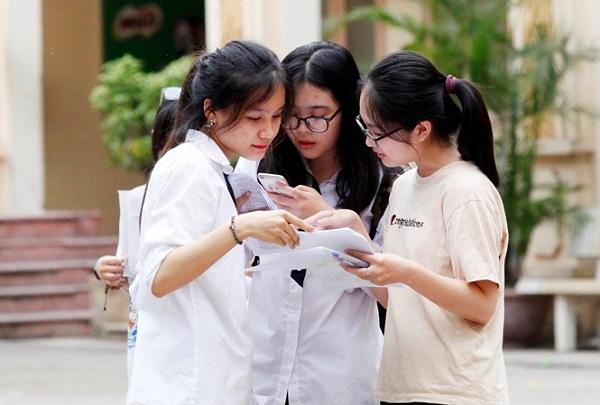 Dự kiến điểm chuẩn vào các trường đại học sư phạm năm 2019