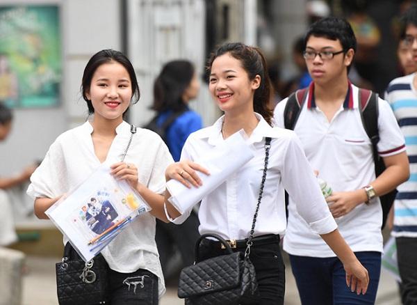 Điểm chuẩn xét học bạ của Trường Đại học Công nghiệp thực phẩm TPHCM 2019