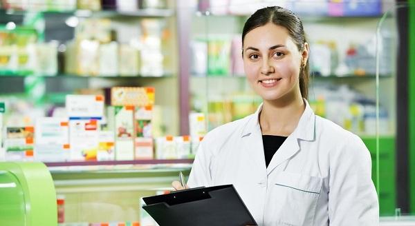Dược sĩ Pasteur chia sẻ kinh nghiệm học việc ở Nhà thuốc cho sinh viên