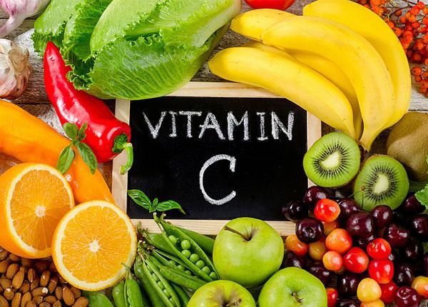 Tìm hiểu về vitamin C