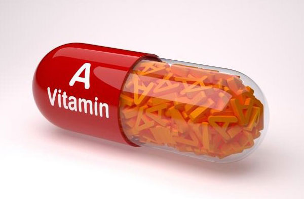 Tìm hiểu về Vitamin A