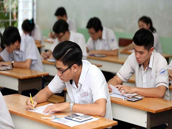 Nhiều trường đã chuẩn bị tăng tốc ôn tập cho Kỳ thi THPT quốc gia