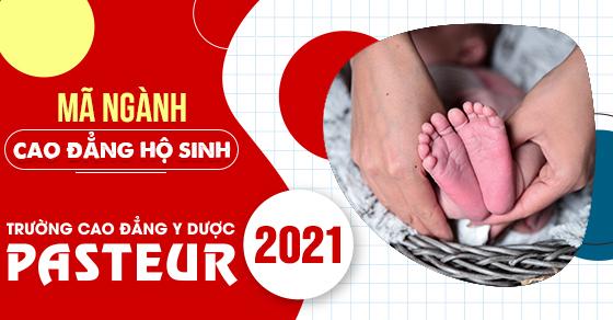 Cách thức đăng ký học Cao đẳng Hộ sinh TPHCM năm 2021